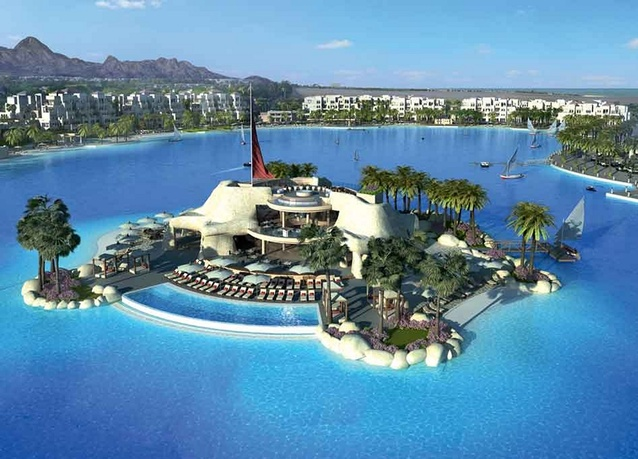 Golden Coast- Sharm Elsheikh