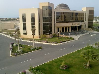 Sinai University- North Sina