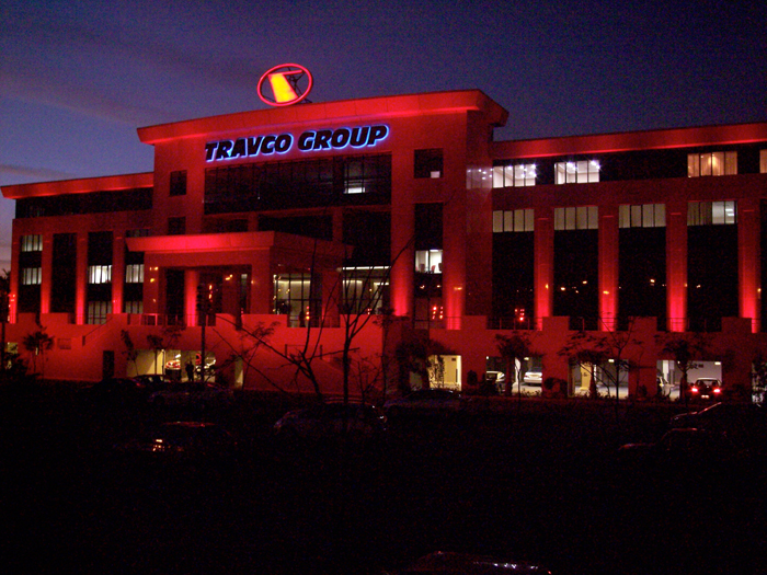 TRAVCO Group- Zaied City